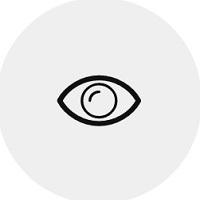 ikona oko