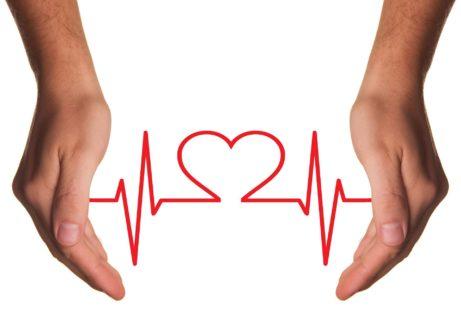 starost o srdce