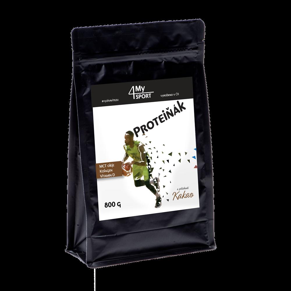 Proteiňák kakao