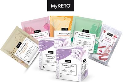 myketo produkty