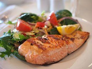 Vitamín D ve zdravé výživě