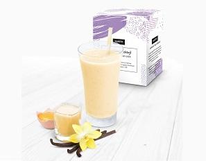 myketo proteinový koktejl vaječný likér
