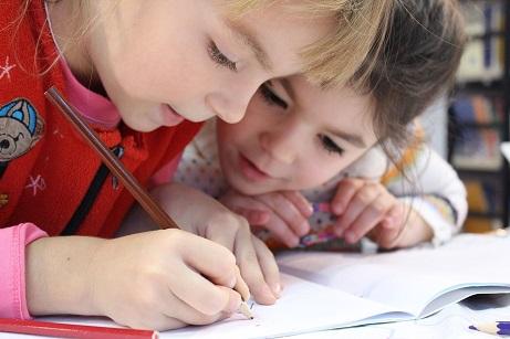 poradenství ve výživě dětí